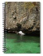 Ko Rok Spiral Notebook