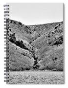 Kornati National Park Spiral Notebook