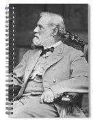 Robert E. Lee (1807-1870) Spiral Notebook