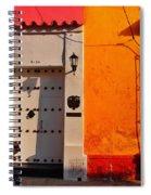 9-34 Spiral Notebook