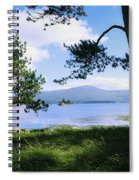 Kenmare Bay, Dunkerron Islands, Co Spiral Notebook