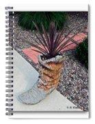 A Little Bit Country Spiral Notebook