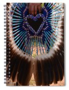 A Loving People Spiral Notebook