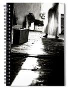 A New Look Spiral Notebook
