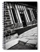 A New Perspective Spiral Notebook