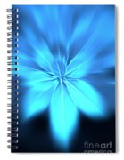 A New Star Is Born Spiral Notebook