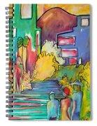 A Shared Story Spiral Notebook