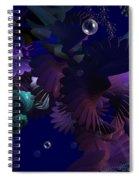 A Simple Traveler Spiral Notebook