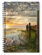 A Special Day Spiral Notebook