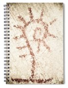 A Story To Tell Spiral Notebook