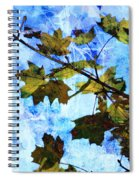 A Time For Change Spiral Notebook