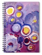 Abstract I Spiral Notebook