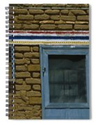 Acoma Accent Spiral Notebook