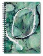 Adam Three Spiral Notebook