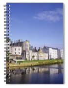Adare Manor, Co Limerick, Ireland Spiral Notebook