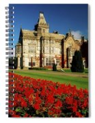 Adare Manor, County Limerick, Ireland Spiral Notebook