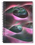 Aeronautical Spiral Notebook