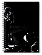 Aerosmith In Spokane 15b Spiral Notebook