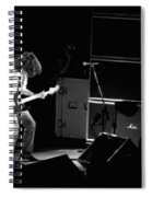 Aerosmith In Spokane 23 Spiral Notebook