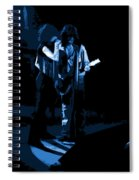 Aerosmith In Spokane 2b Spiral Notebook