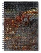 After The Math.... Spiral Notebook