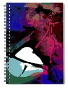 After The Race Is Won Spiral Notebook