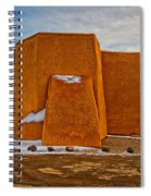 After The Storm - Classic View Spiral Notebook