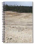 Agate Mine Spiral Notebook