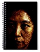 Ageless Spiral Notebook