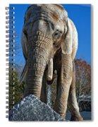 Ahh... Spiral Notebook