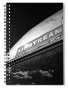 Airstream Spiral Notebook