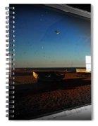 Aldeburgh Spiral Notebook