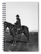 Alfred R. Waud (1828-1891) Spiral Notebook