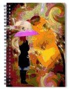 Alice's Adventures ... Spiral Notebook