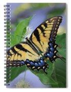 Alight Spiral Notebook