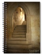 All Experience Is An Arch Spiral Notebook