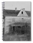 All Grown Up Now Spiral Notebook
