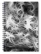 All The Little Spirits Spiral Notebook