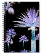 All The Palms Spiral Notebook