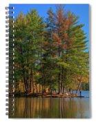 Allegheny 13723 Spiral Notebook