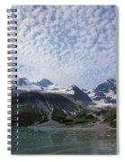 Alluvial Deposits Spiral Notebook