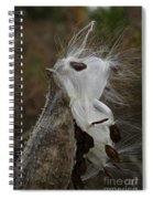 Almost Free Spiral Notebook