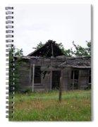 Almost Sticks Spiral Notebook