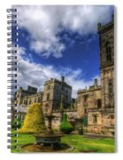 Alton Towers Spiral Notebook