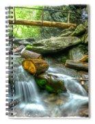 Alum Cave Bluff Trail Spiral Notebook