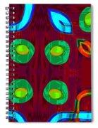 Am I Invited Spiral Notebook