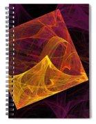 Amatrine Dream Spiral Notebook