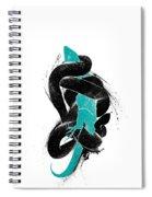 Ambush Spiral Notebook