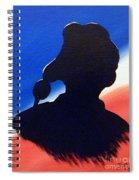 American Flyboy Spiral Notebook