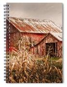 America's Small Farm Spiral Notebook